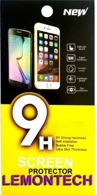 Lemon Tech WhiteLilly TP164 Tempered Glass for Samsung G130 Galaxy Young 2