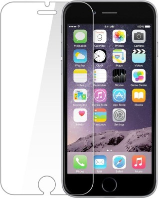 EVU Tempered Glass Guard for Apple iPhone 6S/6