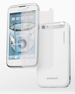 Corcepts UTG43003 Tempered Glass for alcatel OT-995 4.3 Inch Screen Guard