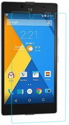 NEVEIL NEV00067 Tempered Glass for Micromax Yu 5010