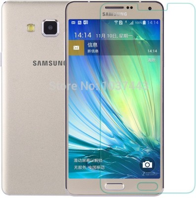 Clorox TE-175 Tempered Glass for Samsung Galaxy A7 (2016)