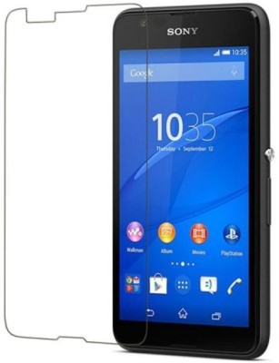 Protector E4g Tempered Glass for Sony Xperia E4g