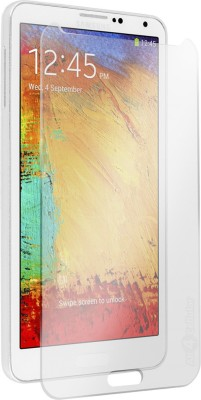 WowObjects SGNOT3_TG_07 Tempered Glass for Samsung Galaxy Note 3