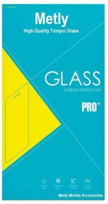 Metly METGLSS-10935 Tempered Glass for Motorola Moto X Play
