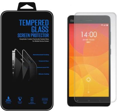 J&R Tempered Glass Guard for Xiaomi Redmi Note