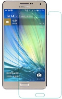 GG ENTERPRISES A7 Tempered Glass for Samsung A7