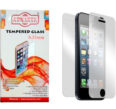 Konarrk O8_15-9 Tempered Glass for Apple iPhone 5