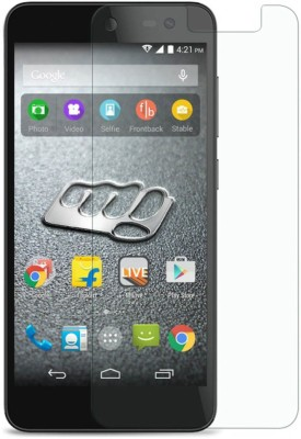 Novel TG86 Tempered Glass for Micromax Canvas Xpress 2 E313