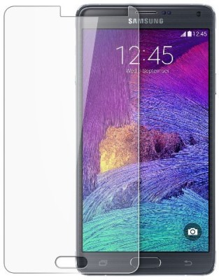 GG ENTERPRISES N910G Tempered Glass for Samsung Note 4