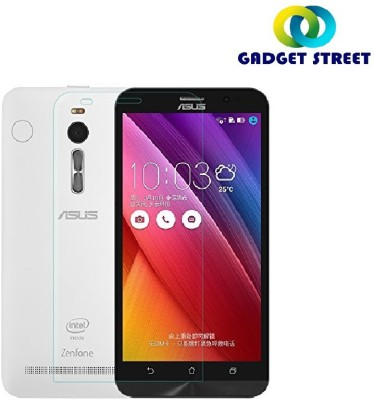 Gadget Street GS-TEMP-136 Tempered Glass for Asus Zenfone 5