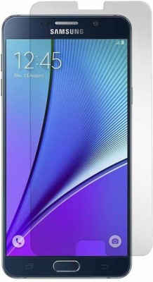 Paracops Note 5 Tempered Glass for Samsung Galaxy Note 5
