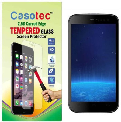 Casotec 2610779 Tempered Glass for Micromax Canvas Magnus A117