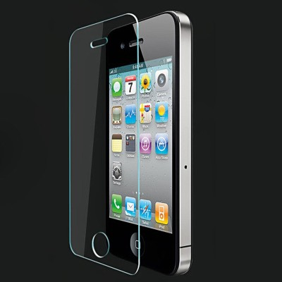WHAAT A DEAL Iphone Tempered Glass for Iphone 5s