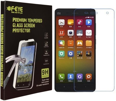 FEYE FMT-72 Tempered Glass for Xiaomi Mi 4