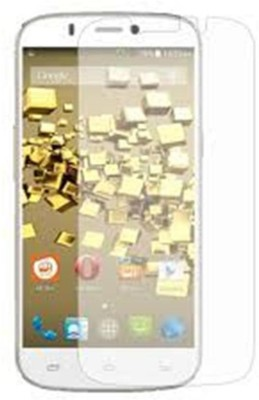 Moboworld BH77 Tempered Glass for Micromax Canvas Juice 3 Plus