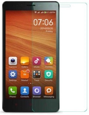 Stadum HD Tempered Glass for Xiaomi Redmi Note 4G