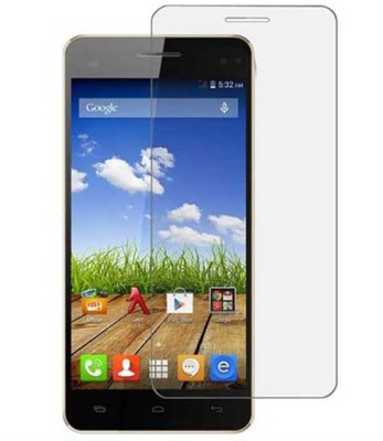888 Tempered Glass Guard for Micromax Bolt Q326