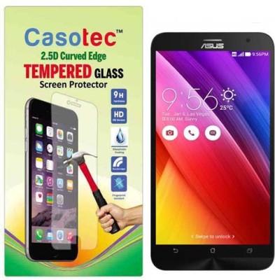 Casotec 2610699 Tempered Glass for Asus Zenfone 2 ZE550ML