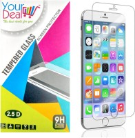 YourDeal Tempered Glass Guard for Apple iPhone 6S Plus