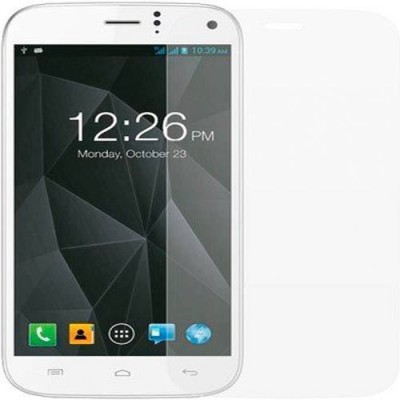 Moojlo M3 Tempered Glass for Micromax A102 Canvas Doodle 3lea