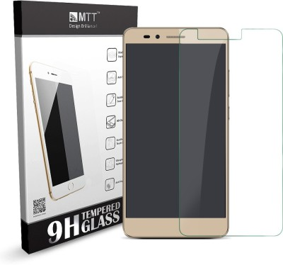 MTT Tempered Glass Guard for Huawei Honor 5X