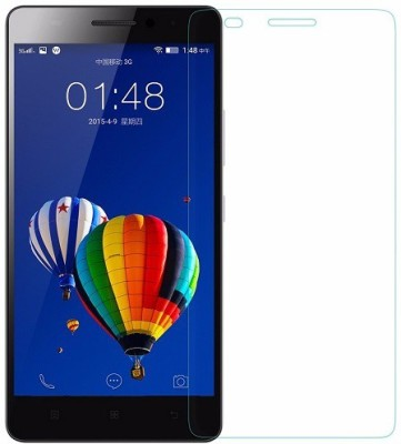 Tingtong T-120 Pack of 2 2.5D Curve Tempered Glass for Lenovo A7000, Lenovo K3 Note