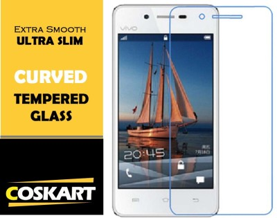 Coskart CT568 Tempered Glass for Vivo Y11