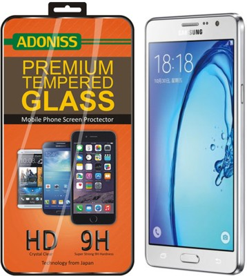 Adoniss addo_on7 Tempered Glass for Samsung Galaxy On 7