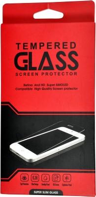 PT Mobiles Tempered Glass Guard for Motorola Moto G 4