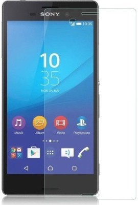 Cellbazaar YIT-062 Tempered Glass for SONY XPERIA M4