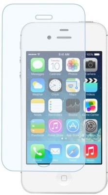 Fashion Hikes FH-204 Tempered Glass for Apple iPhone 4s