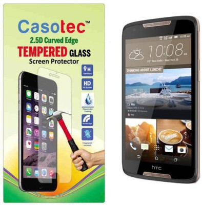 Casotec 2610931 Tempered Glass for HTC Desire 828