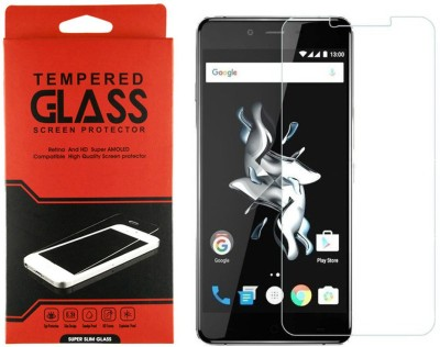 SB Galaxy Tempered Glass Guard for One Plus