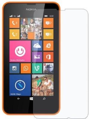 BKT TG-122 Tempered Glass for Nokia Lumia 630