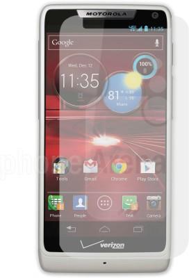 Corcepts UTG43034 Tempered Glass for Motorola RAZR MAXX 4.3 Inch Screen Guard