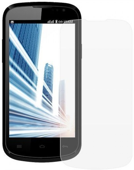 Mozard M-91 Tempered Glass for Lava Iris 465