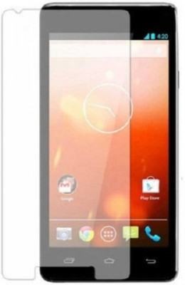 Aarushi Telecom Tempered Glass Guard for Gionee PioneerP4