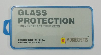 Mobiexperts A8/A800 Tempered Glass for Samsung Galaxy A8