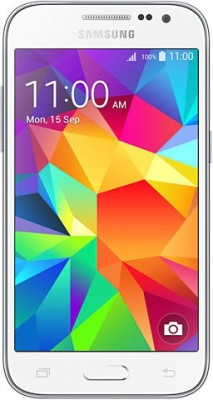 Therstore Tempered Glass Guard for Samsung Galaxy Core Prime