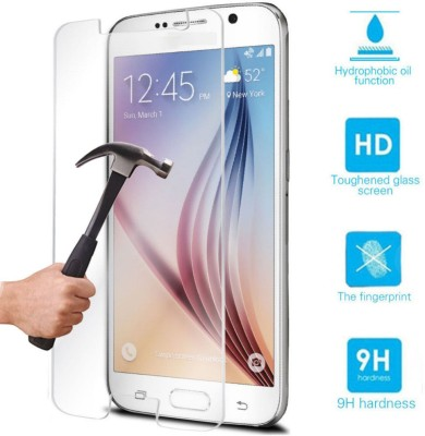 Sunplus SP-S6 Tempered Glass for Samsung Galaxy S6