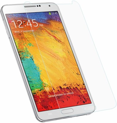 Foyab Tempered Glass Guard for Samsung Note 5