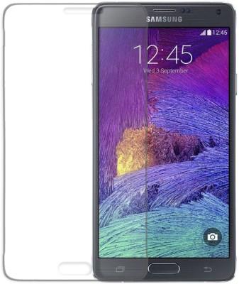 SBBT SBBT Tempered Glass For Samsung Galaxy Note 4 Tempered Glass for Samsung Galaxy Note 4