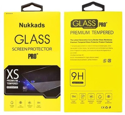 Nukkads TG-47 Tempered Glass for Huawei Honor 6