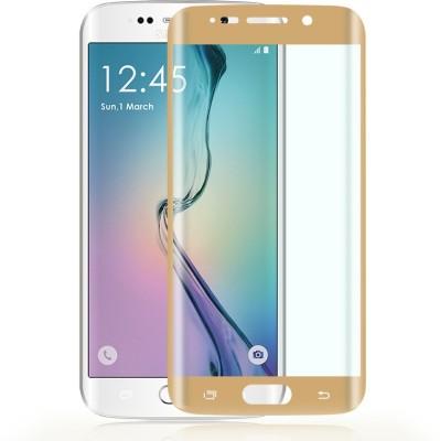 Wokit SS6EG Tempered Glass for Samsung S6 Edge