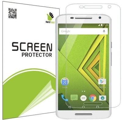 Blubuck Tempered glass for Moto X play Tempered Glass for Moto X play
