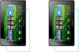 ACM Tempered Glass Guard for Blackberry Playbook 4g