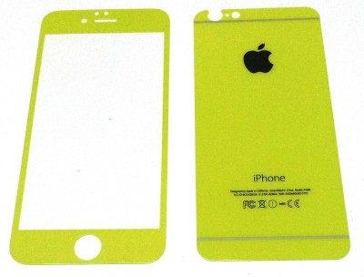 Defunct DEFTG6G019 Tempered Glass for Apple iPhone 6