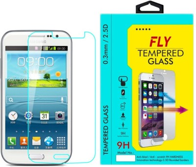 Fly FLY-CURVED-SM-I8552 Tempered Glass for Samsung Galaxy Grand Quattro I8552