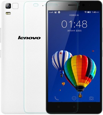 Meoow Tempered Glass Guard for Lenovo A6000 Plus