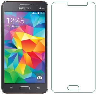 Foyab Tempered Glass Guard for Samsung G530H (Samsung Galaxy Prime)